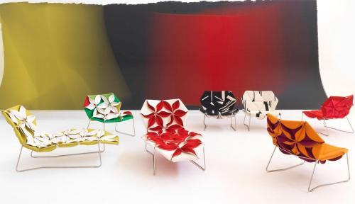 Antibody. Designer Patricia Urquiola